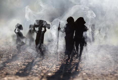 Métaphores cambodgiennes : les années sombres en photos   Ca m'interpelle...   Scoop.it