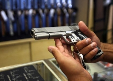 What's Going On in North Carolina Should Cause Gun Store Owners to Worry | Criminal Justice in America | Scoop.it