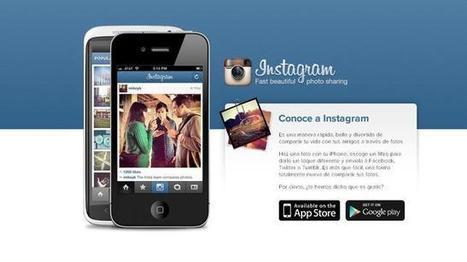 Instagram podrá vender las fotos de sus usuarios para campañas de publicidad | Comunicación y realidad | Scoop.it