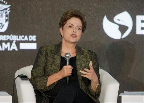 Brazil Federal Court Says Government Committed Fiscal 'Crime' | Business Video Directory | Scoop.it