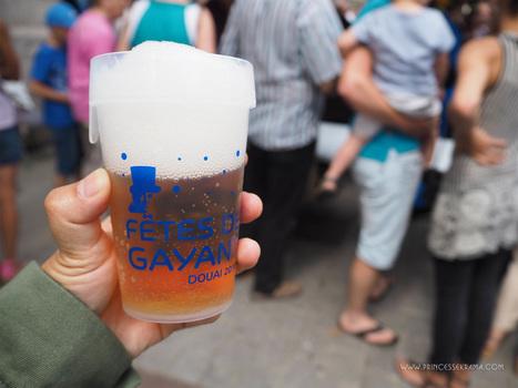 A Douai les fêtes de Gayant vous donnent chaud au coeur | Voyages | Scoop.it