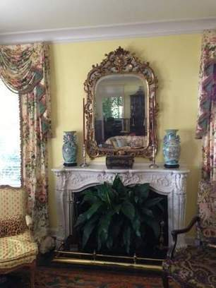 Take 'A Walk in Historic Hyde Park' at 12th annual home tour - Tbo.com | Historic Interior Decorating for Period Homes | Scoop.it