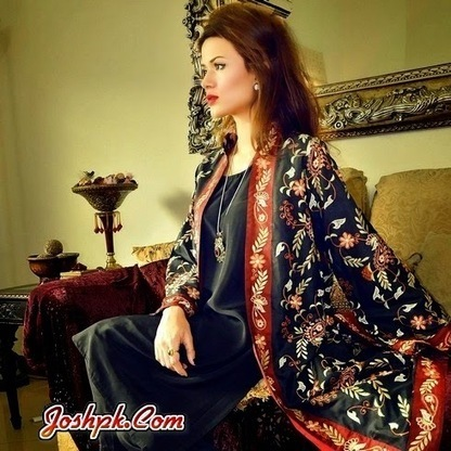 Andaaz Pret Porter Summer Party Wear Collection 2014 Vol 2   joshpk   Scoop.it
