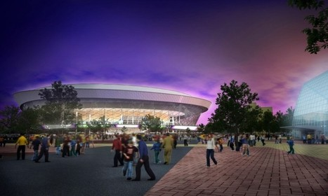 Virginia Beach arena plans: a study in contrasts | The Sports (Facility Management) Page | Scoop.it