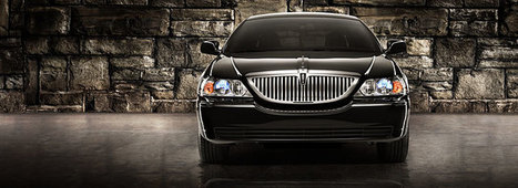 Choosing An Outstanding Limo Service | Business | Scoop.it