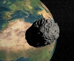 Asteroid mining to dominate the industry: experts | MINING.com | The NewSpace Daily | Scoop.it