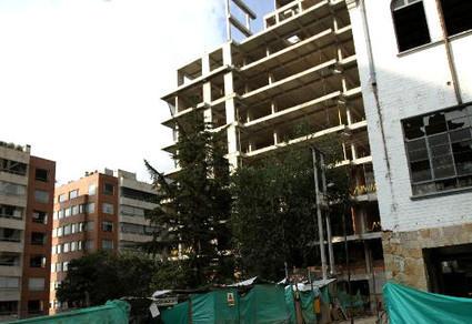 Bogotá aumentó licencias para construcción   Dinero.com   Sector Inmobiliario en Colombia   Scoop.it