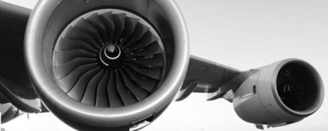 Maintag équipe en RFID les futurs A350. C'était dans le  Business Club ! (podcast) | Innovation du coala | Scoop.it