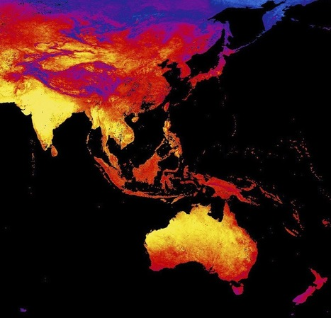 Deadly heat wave is shattering all-time records in Southeast Asia and India | GarryRogers Biosphere News | Scoop.it