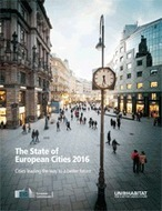 The State of European Cities Report: European Commission | Urban Studies | Scoop.it