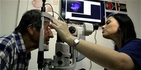 Opticalia tiene en la mira el cetro de GMO | Salud Visual (Profesional) 2.0 | Scoop.it