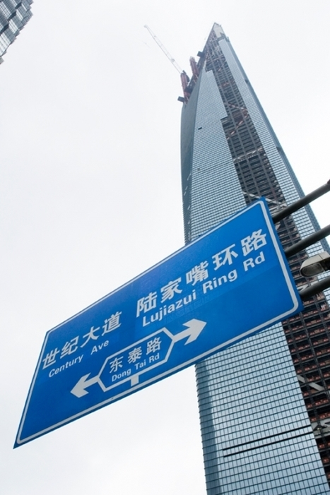 Demand for elevators going up in China - Good News from Finland | Finland | Scoop.it