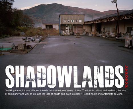 Shadowlands | Interactive & Immersive Journalism | Scoop.it