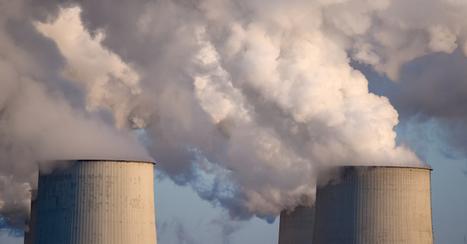 Clima: CO2 torna ad aumentare in Italia, rallentano le rinnovabili | IWTT Italian World Touch Trades     ... Consulenze Indipendenti | Scoop.it