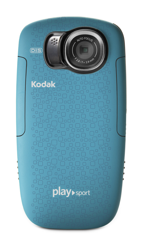 Kodak's waterproof EasyShare Sport and PlaySport are vacation-ready, in stores now | ZDNet | Everything Photographic | Scoop.it