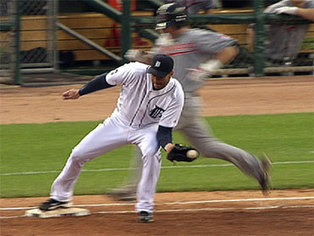 Should MLB Expand Use of Instant Replay? | Instant Replay Research Paper | Scoop.it