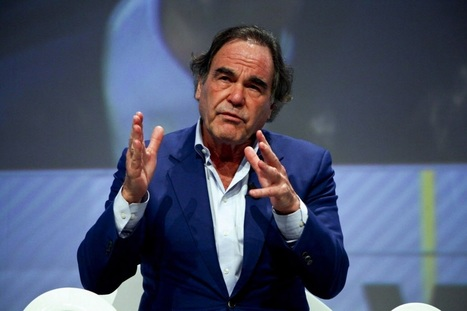 """Oliver Stone's """"Ukraine on Fire"""" is Another Big Dent in the Western Maidan Narrative (VIDEO) - The Duran   Global politics   Scoop.it"""
