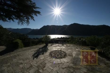 Luxury Italian Home for Sale at Cernobbio, Lake Como | Property at Lake Como | Scoop.it