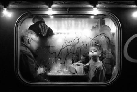 Street Photos 2013 - Bernd Hartenberger   ART    Conceptual Photography & Fine Art   Scoop.it