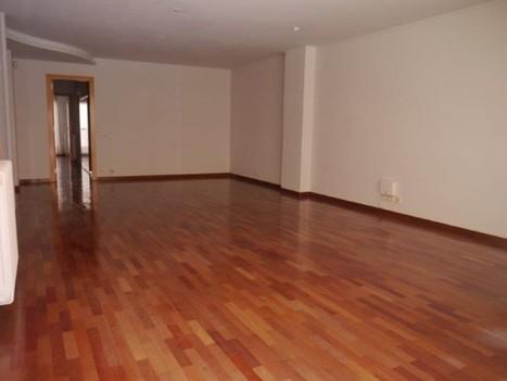 Appartement 120m2 avec parking en location à Sarrià, Barcelone   Barcelona   Scoop.it