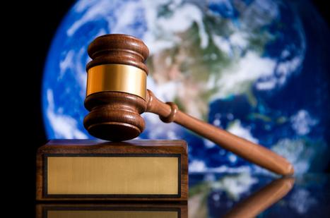 Comment la France a laissé la voie libre aux tribunaux privés internationaux | Sytème en perdition | Scoop.it