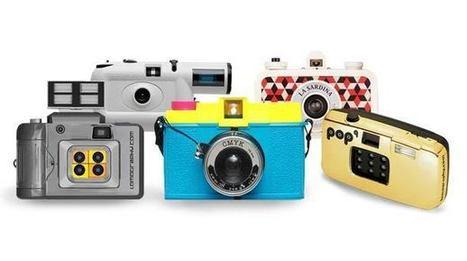 Die besten Top 5 Lomography Kameras   Camera News   Scoop.it