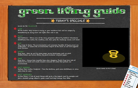 Green Living Guide | Wiki_Universe | Scoop.it