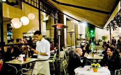 Terrasses d'hivern   Sortir a Barcelona   Scoop.it