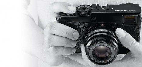 Fuji X-Pro 2: Behind the scenes - Hands on with Spencer Wynn   Fuji X-Pro2   Scoop.it