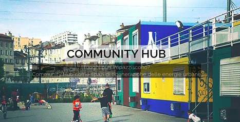communityhub | communityhub | Conetica | Scoop.it