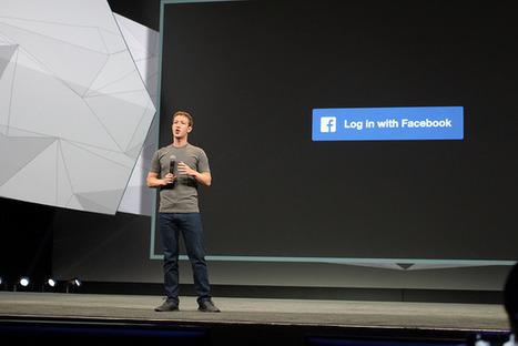 Les trois prédictions de Mark Zuckerberg sur le futur des réseaux sociaux | Superception | Animer une communauté Facebook | Scoop.it