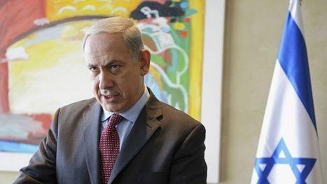 Nucléaire iranien : furieux, Israël dénonce «l'affaire du siècle pour l'Iran»   Nucléaire, biologie moléculaire, espace, IT, environnement, politique et...musique du monde.   Scoop.it