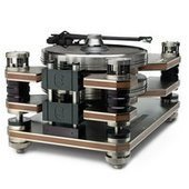 The World's Only Counterbalanced Turntable - $30800 | Best mens style outlet | Scoop.it