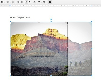 Add borders and crop images in Google Docs & Slides | GooglePlus Expertise | Scoop.it