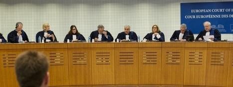 Stérilisation des personnes trans': La Turquie condamnée par la CEDH | Yagg | LES PROMESSES DE L'AUBE | Scoop.it