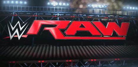 Watch WWE RAW 7/13/15   cody121   Scoop.it