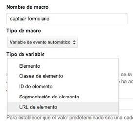 Análisis Web: Novedades Google Tag Manager: Seguimiento de formularios automático y sin código | AidaMm | Scoop.it