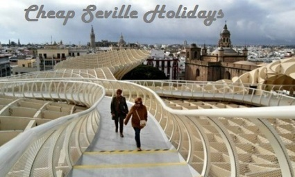 http://www.yellowspainholidays.co.uk/cheap-holidays-to-Seville-holidays-in-Seville.html   tejhrease   Scoop.it