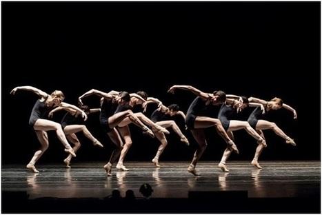 Desde el patio: Ven a bailar con nosotros. CND. Teatro de la Zarzuela. | Compañía Nacional de Danza NEWS | Scoop.it