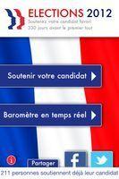 GuiM.fr: Elections 2012 : une app iPhone pour mesurer les premières tendances | Actualité social media | Scoop.it