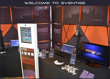 The NY Business Expo & Summit 2013 | Experiential Advertising & Event Marketing | Scoop.it