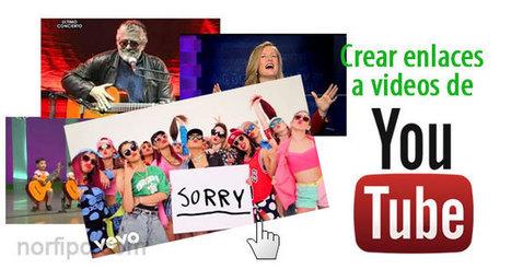 Como crear enlaces a videos de YouTube usando sus miniaturas | ikt-Arizmendi | Scoop.it