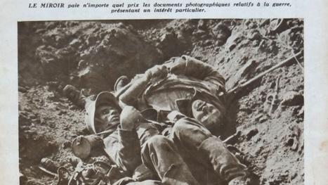 Analyser une photographie de guerre - Mission du Centenaire | Elèves de 5e, 4e et 3e...suivez l'actualité.... | Scoop.it