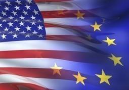 Trattato sul libero commercio Ue-Usa: vantaggi e rischi   Letture   Scoop.it