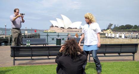 Team Building – Corporate Workshops & Events – Sydney | Creative Team Building | Online News | Scoop.it