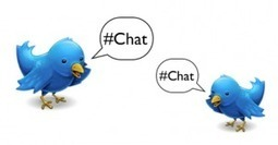 How to Use Tweet Chats to Build Dynamic Online Communities - Curatti | Social Marketing Revolution | Scoop.it