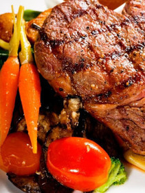 Paleo Diet Food List: Just a Hunk of Meat? | Paleo Nutrition | Scoop.it