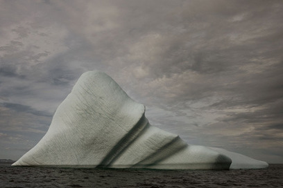Melt: Portrait of an Iceberg | Photographic Stories | Scoop.it