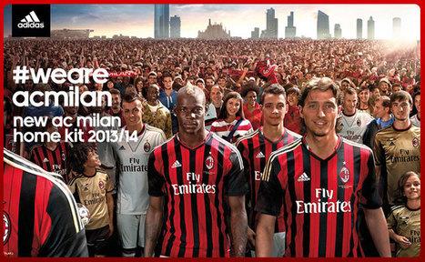 AC Milan - Biglietti Milan online | MILAN | Scoop.it