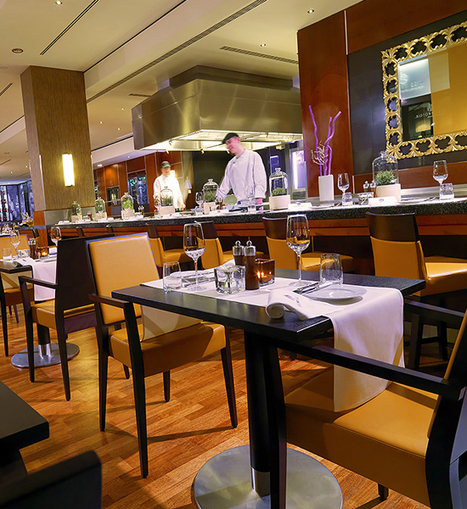 How to Choose a Restaurant When You Have Hearing Loss | Hearing loss & hearing aid | Scoop.it